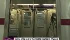 Nueva York probará la luz ultravioleta contra el covid-19