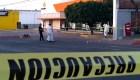 Homicidios dolosos en México bajan 1.6% en abril