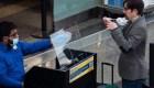 Nuevas medidas en los aeropuertos de Estados Unidos