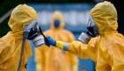Brasil es el tercer país con mayor número de infectados
