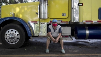 Costa Rica y Panamá acuerdan medidas de movilidad