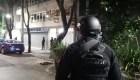 """Detienen al hermano de """"El Lunares"""" en Ciudad de México"""