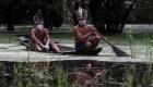La Amazonía sufre más por el covid-19