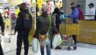 Ofertas y bioseguridad en reapertura de centros comerciales