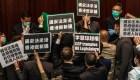 5 cosas para hoy: La nueva ley china para Hong Kong y más