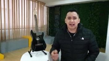 """Jorge Celedón estrena nuevo álbum """"Sigo Cantando al Amor"""""""