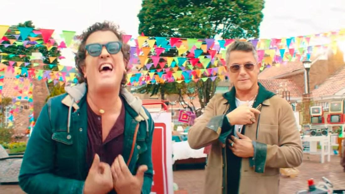 """Carlos Vives lanza su nuevo álbum """"Cumbiana"""""""