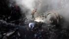 Avión se estrella en Pakistán y deja docenas de muertes