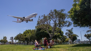 ¿Reactivará el turismo en EE.UU. el Día de los Caídos?