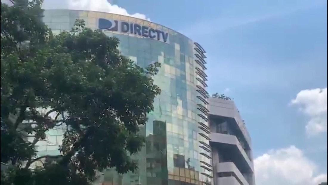Ordenan ocupar instalaciones de DirecTV en Venezuela
