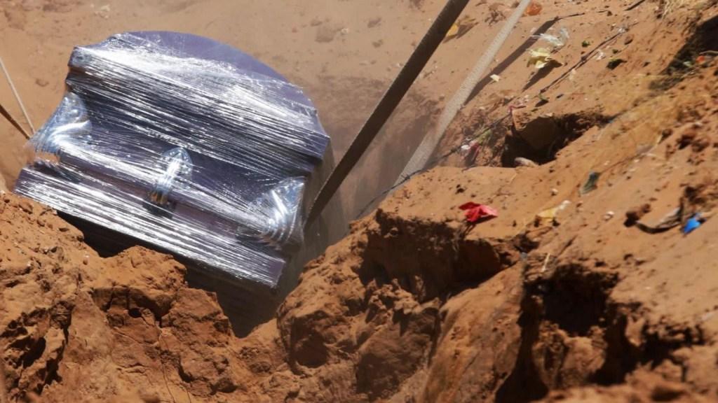 México: ¿cuántos muertos hay en realidad?