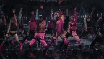 """""""Rain On Me"""", el nuevo video de Ariana Grande y Lady Gaga"""