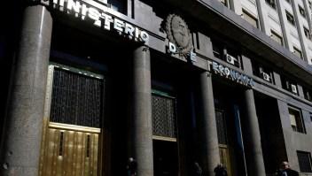 Longobardi analiza las razones del default de Argentina
