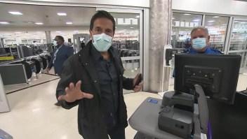 Volar ya era tedioso, ahora en pandemia es peor