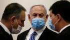 Inicia en Israel el juicio contra Netanyahu por corrupción