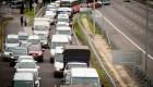 Nuevas restricciones ante el avance de casos en Buenos Aires