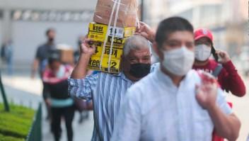 """""""Ya vamos de salida"""", dice AMLO a los mexicanos"""