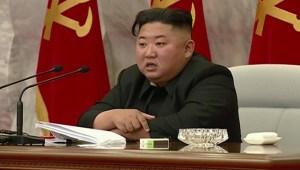 Kim Jong Un busca aumentar poder de fuego