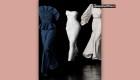 Diseñadora presenta su colección con modelos en 3D