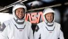 Space X y la NASA inician una nueva era espacial