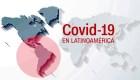 Cifras desoladoras tras 90 días de pandemia en Latinoamérica