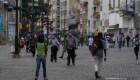 Venezuela necesita ayuda urgente frente al covid-19