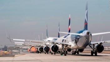 Directivo de Latam habla del futuro de la compañía aérea