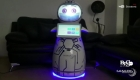 México: combatir el covid-19 con robots