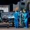 El colapso sanitario en Chile a consecuencia de la pandemia
