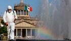 Castañeda critica respuesta de México al covid-19