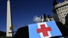 ¿Por qué crecen tanto los contagios en Buenos Aires?