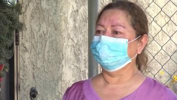 Habla familia de primer migrante en custodia de EE.UU. muerto por covid-19