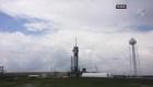 José Hernández: con el lanzamiento se probará la tecnología espacial