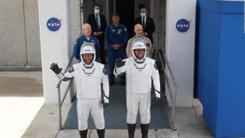 El lanzamiento del cohete de SpaceX será el sábado