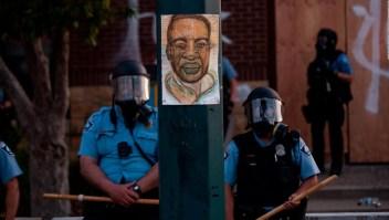 Protestas y críticas por el caso de George Floyd