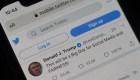 Trump vs. Twitter: qué defienden ambas partes