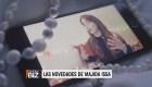 """""""Si yo hubiera sabido"""" es lo nuevo de esta cantante colombiana"""