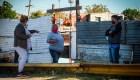 Argentina: así se vive el covid-19 en barrios vulnerables
