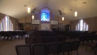 Así será el regreso a las iglesias en California