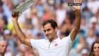 Federer, el deportista mejor pagado en la lista de Forbes