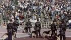 A 35 años de Heysel, una las grandes tragedias del fútbol