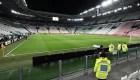 Fútbol italiano: La Serie A define fechas para regresar