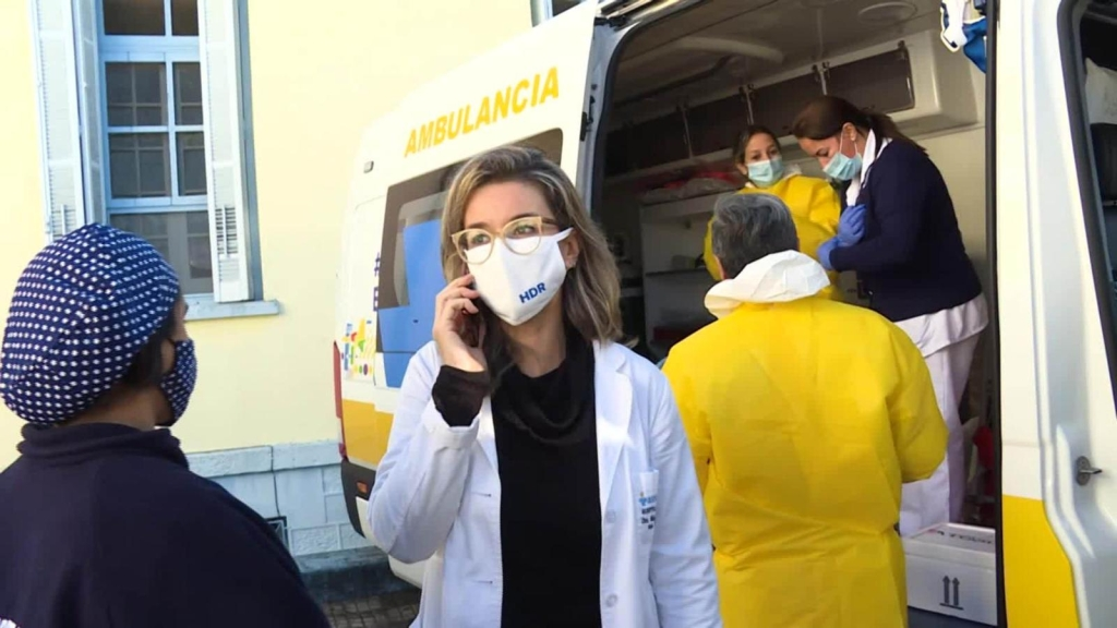 Uruguay responde a ola de contagios de covid-19 desde Brasil