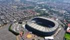 El legendario Estadio Azteca cumple 54 años