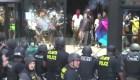 Lo que dejaron las violentas protestas en Atlanta