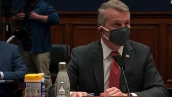 5 conclusiones de la audiencia de Rick Bright en el Congreso