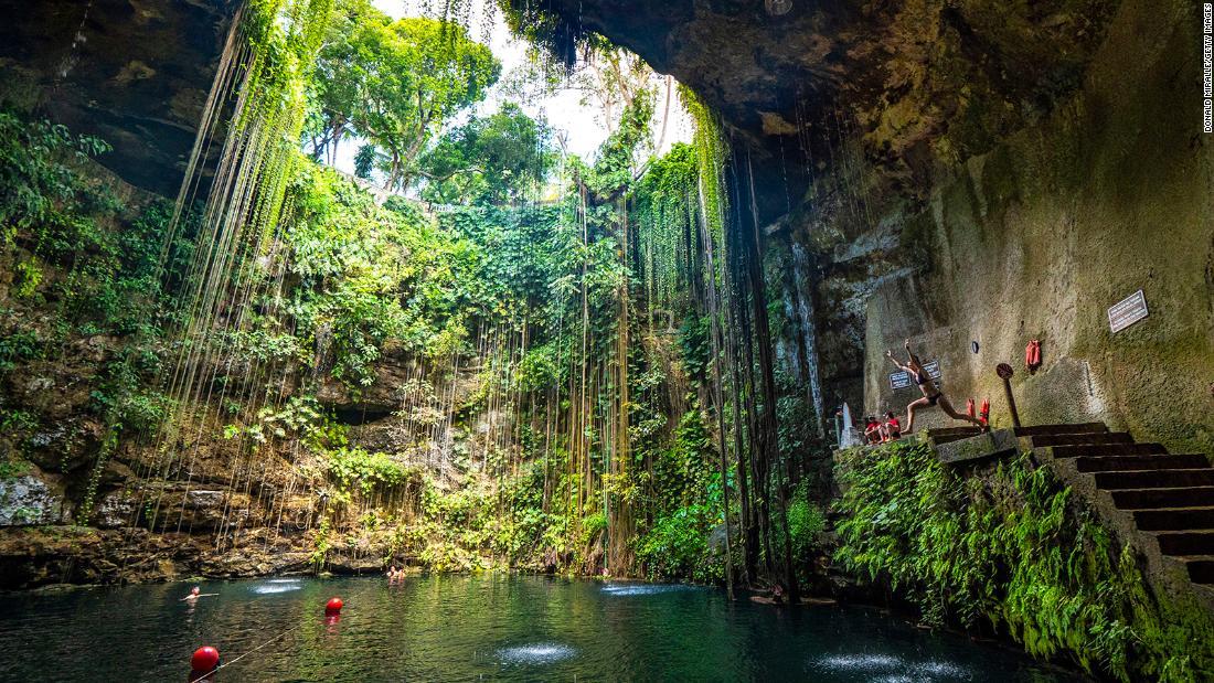 Viajes a México y coronavirus: todo lo que debes saber