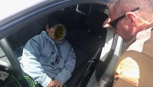 Niño 5 años detenido Utah conduciendo auto California Lamborghini
