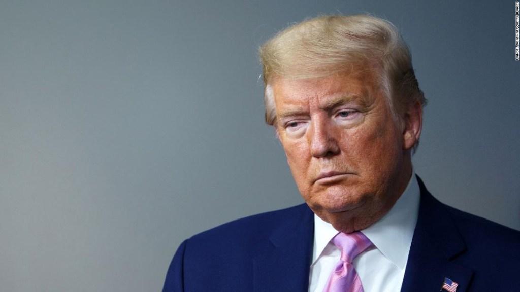 La administración de Trump rechaza la orientación de los CDC sobre la reapertura de EE. UU. en medio del coronavirus