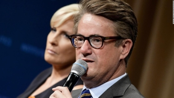 Joe Scarborough - Twitter- Donald Trump
